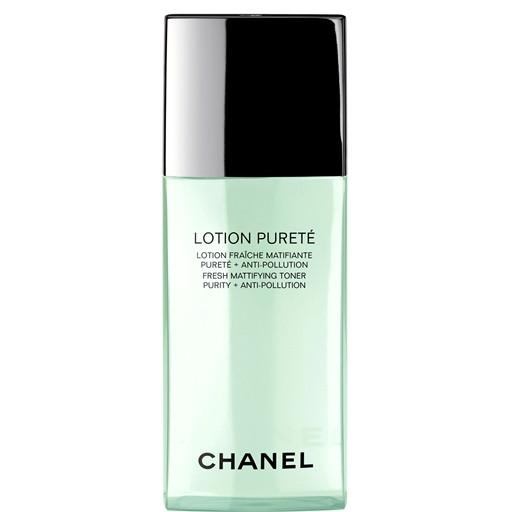 Chanel Lotion Puret_