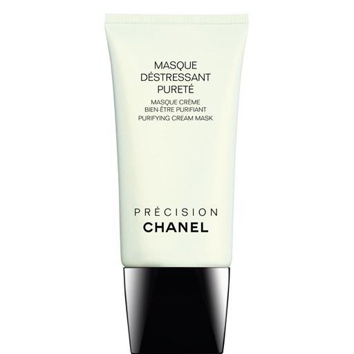 Chanel Masque Destressant Puret_