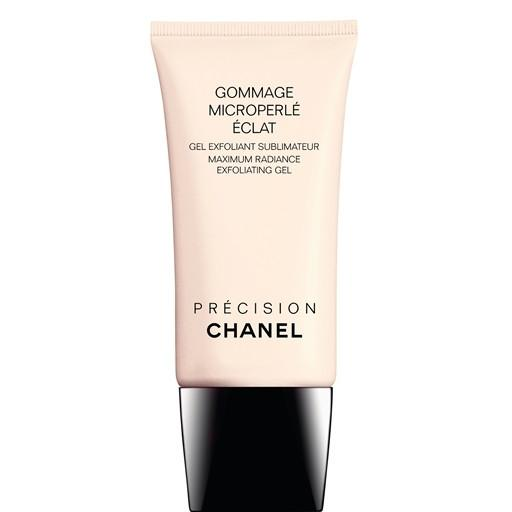 Chanel Gommage Microperl_ Eclat