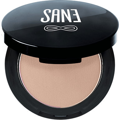 SANE Eyecode Matte Eye Shadow - 14 Shades