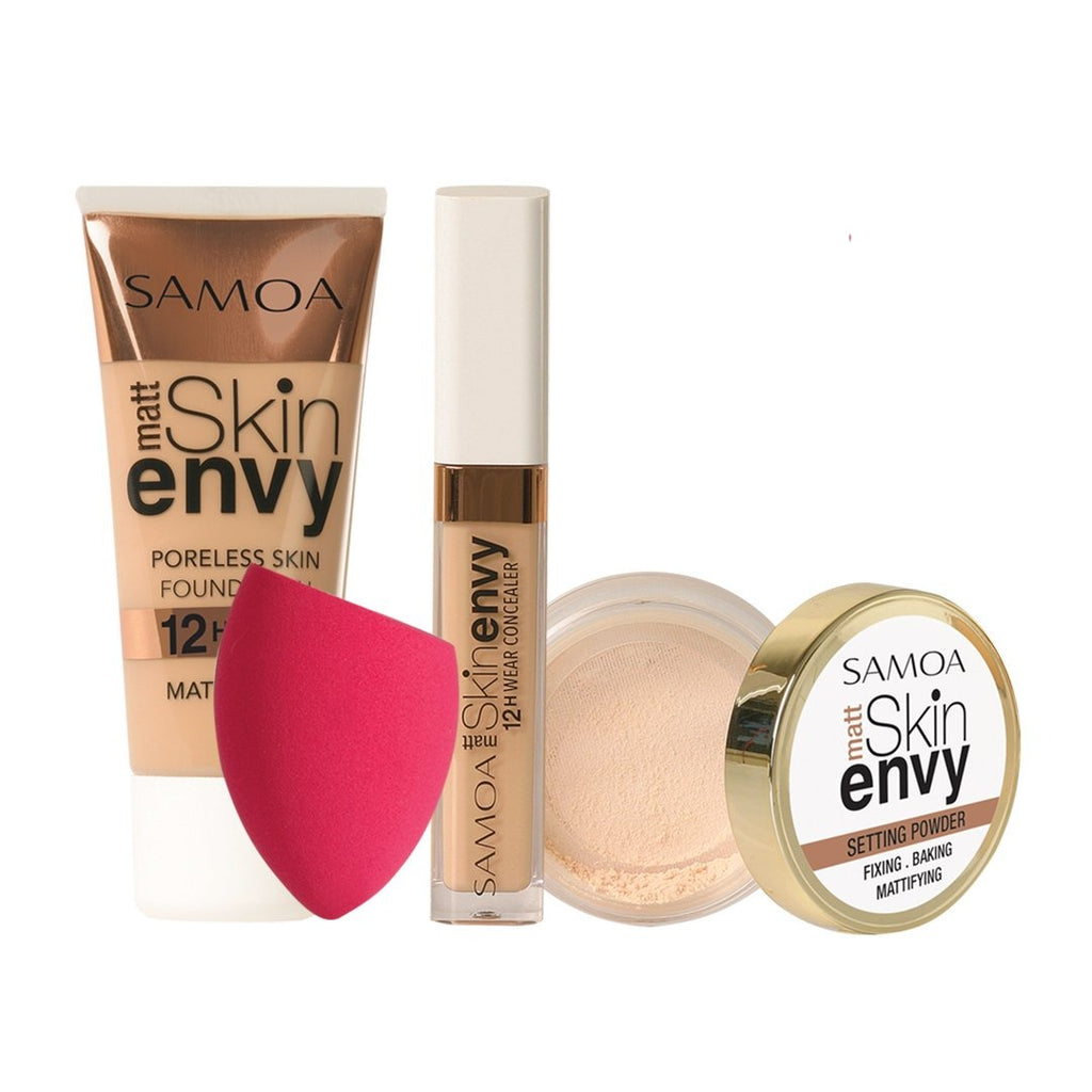 Samoa Full Skin Envy Collection 10% Off!
