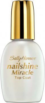Sally Hansen NailShine Miracle Top Coat