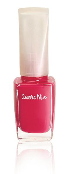 Samoa Amore Mio Nail Polish (Many Colors)