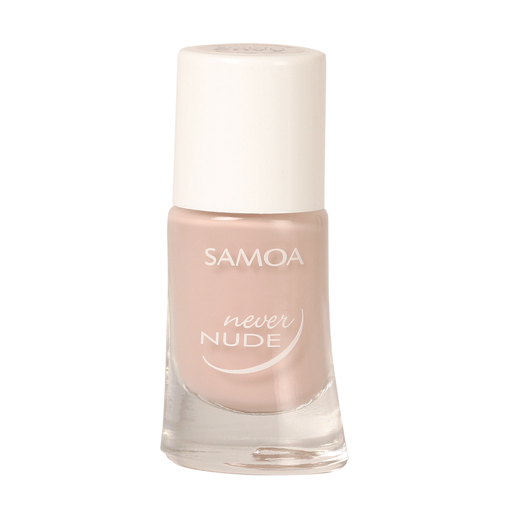 Samoa Skin Envy Limited Edition Nail Polish - Free with any purchase of 3 Samoa Skin Envy products