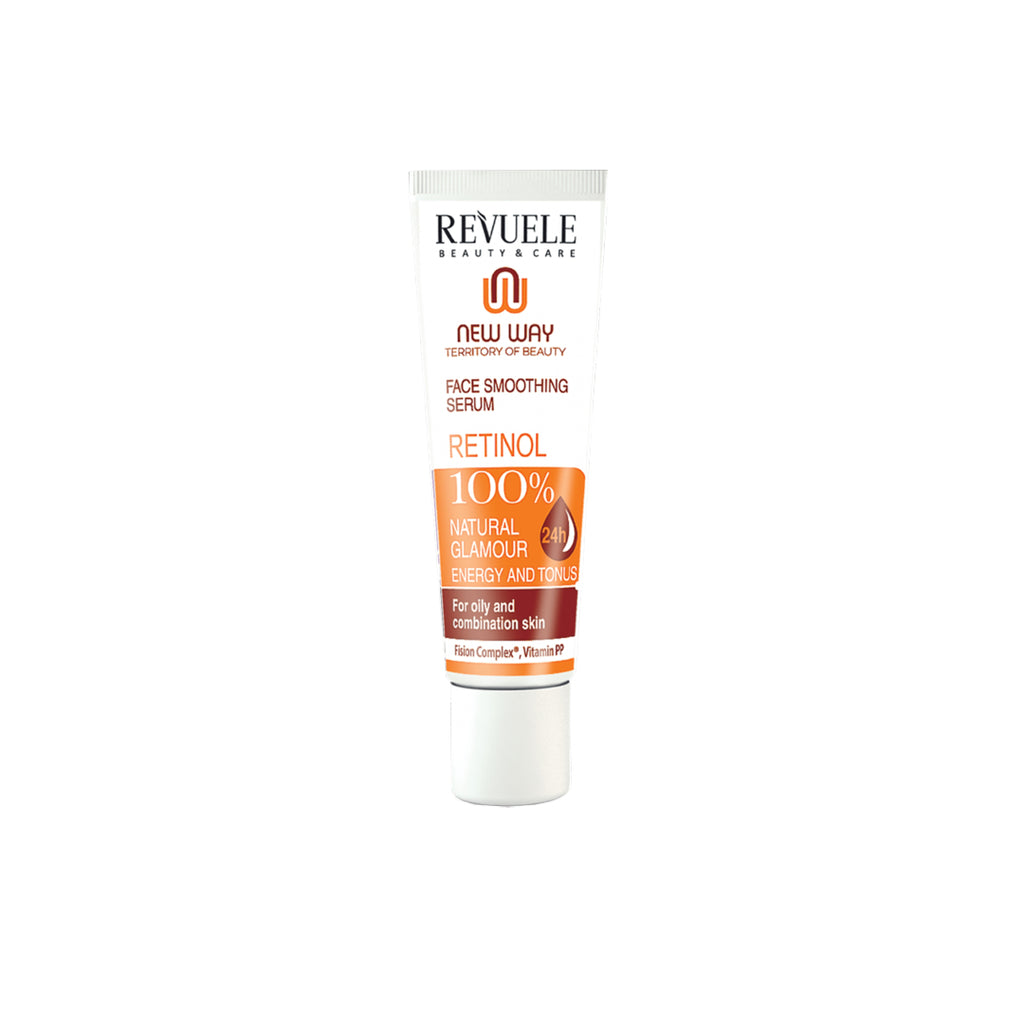 Revuele New Way Face Smoothing Serum Retinol, 35ml