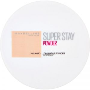 Maybelline SuperStay Powder Foundation 24h