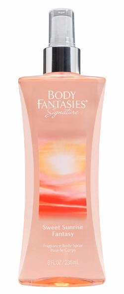 Body Fantasies Signature Sweet Sunrise
