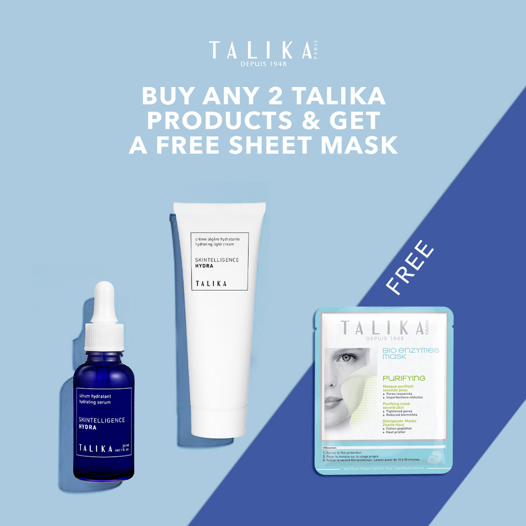 Talika Bio Enzymes Mask - FREE with any 2 Talika Products