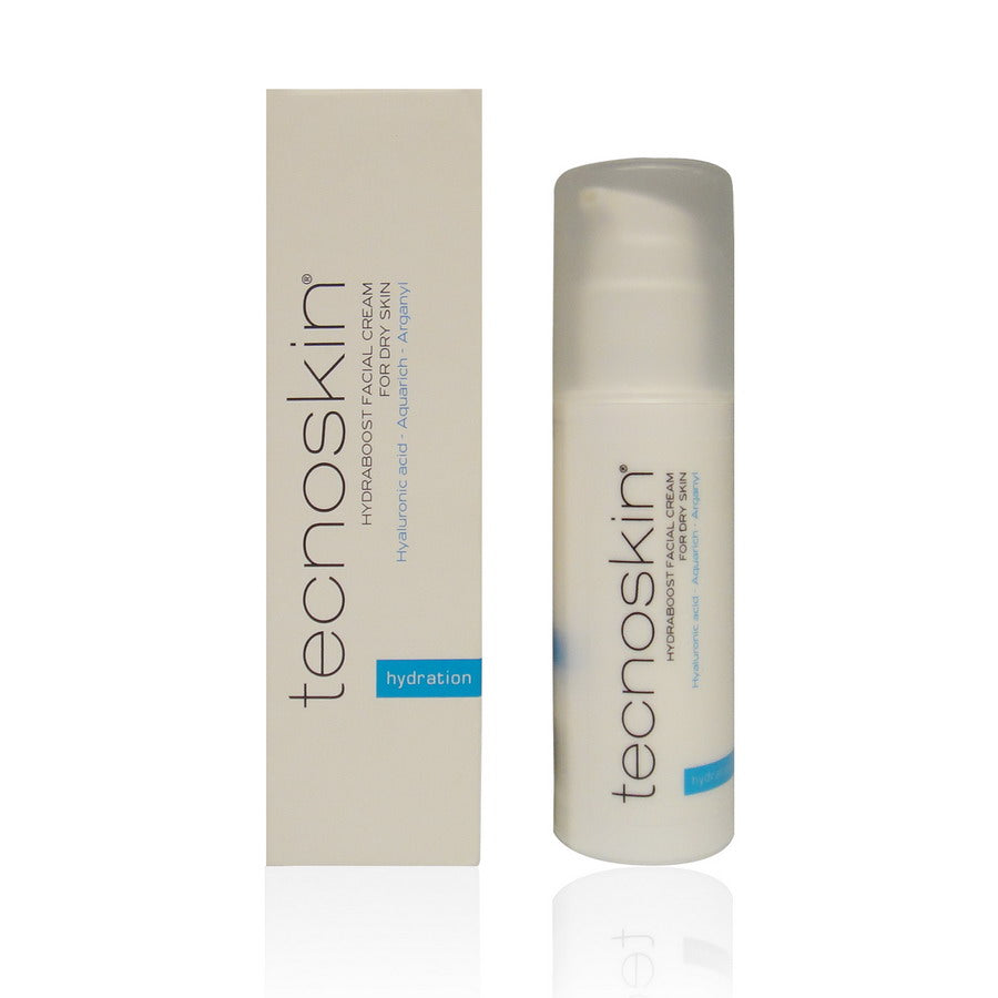 Tecnoskin Hydraboost Facial Cream For Dry Skin