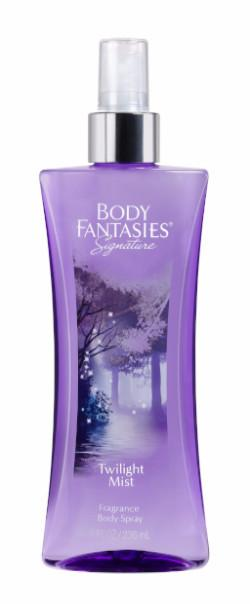Body Fantasies Signature Twilight Mist