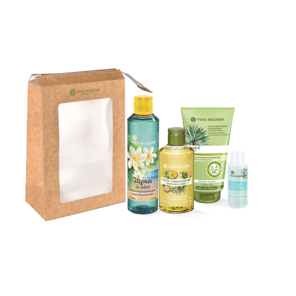 Yves Rocher Ramadan Exotic Bundle 20% Off!