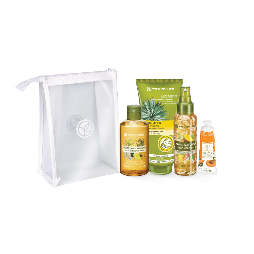 Yves Rocher Ramadan Sensual Bundle 20% Off!