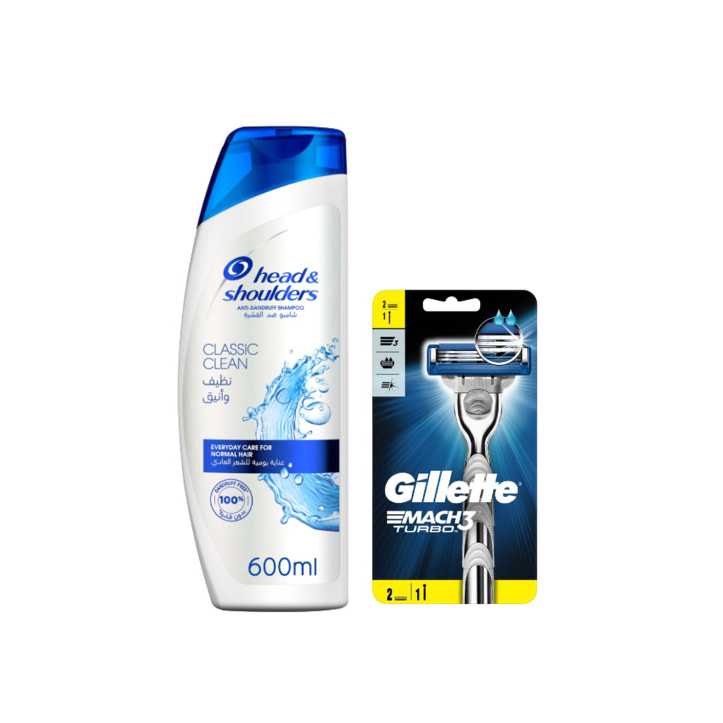 Head & Shoulders Ramadan Offer 20% Off!