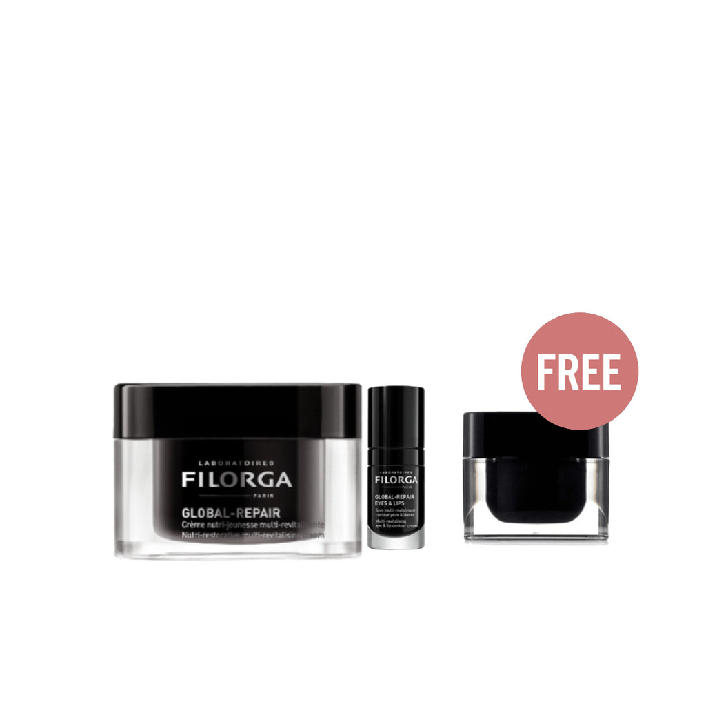 Filorga Skin Repairing March Offer + Free Skin Absolute Cream night 15ml