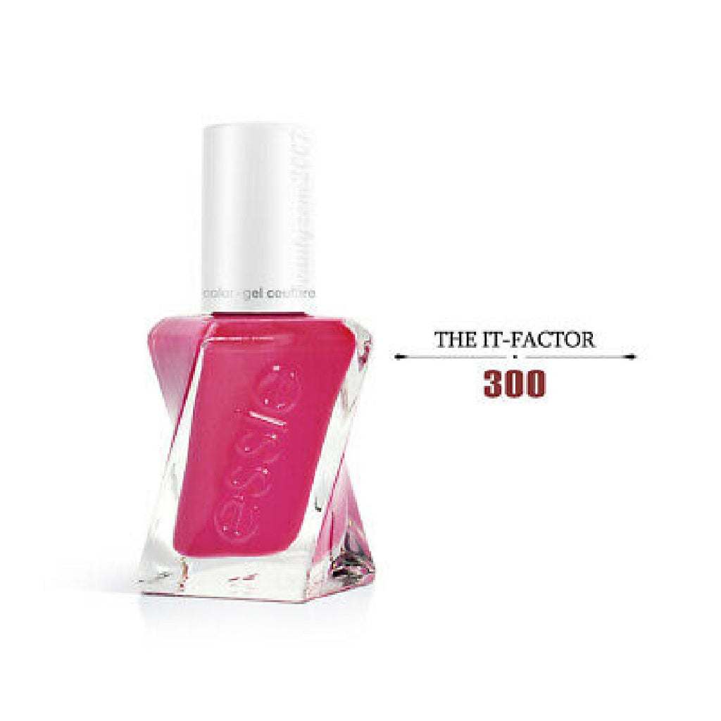 Essie Reem Acra the It Factor 300 Nail Polish