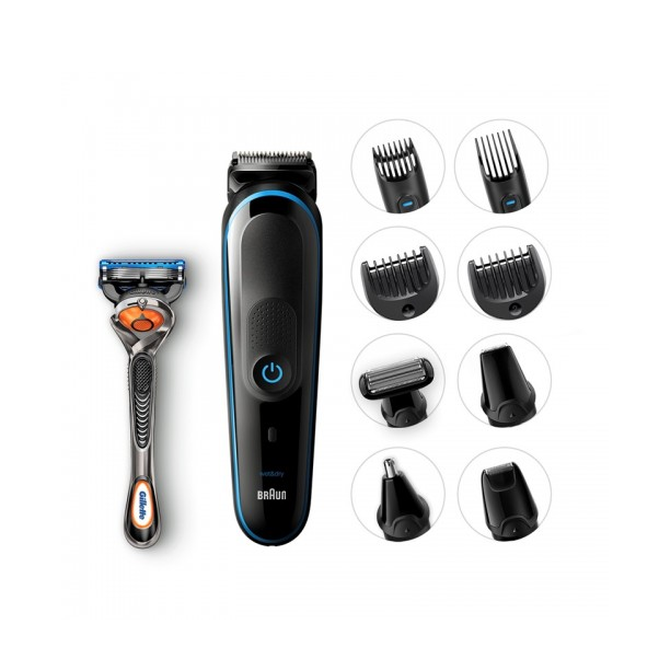 Braun MGK5080 Multifunctional Trimmer