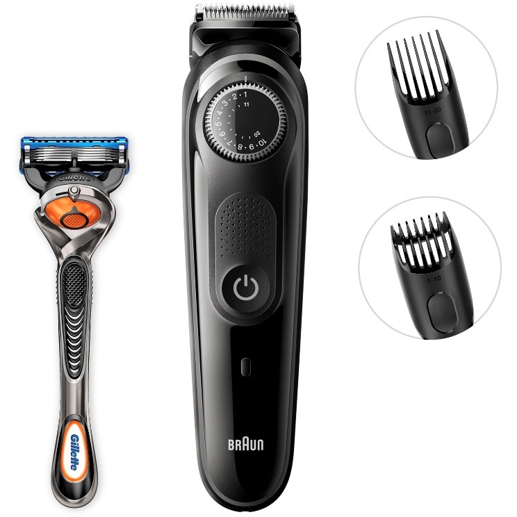 Braun Trimmer BT5042