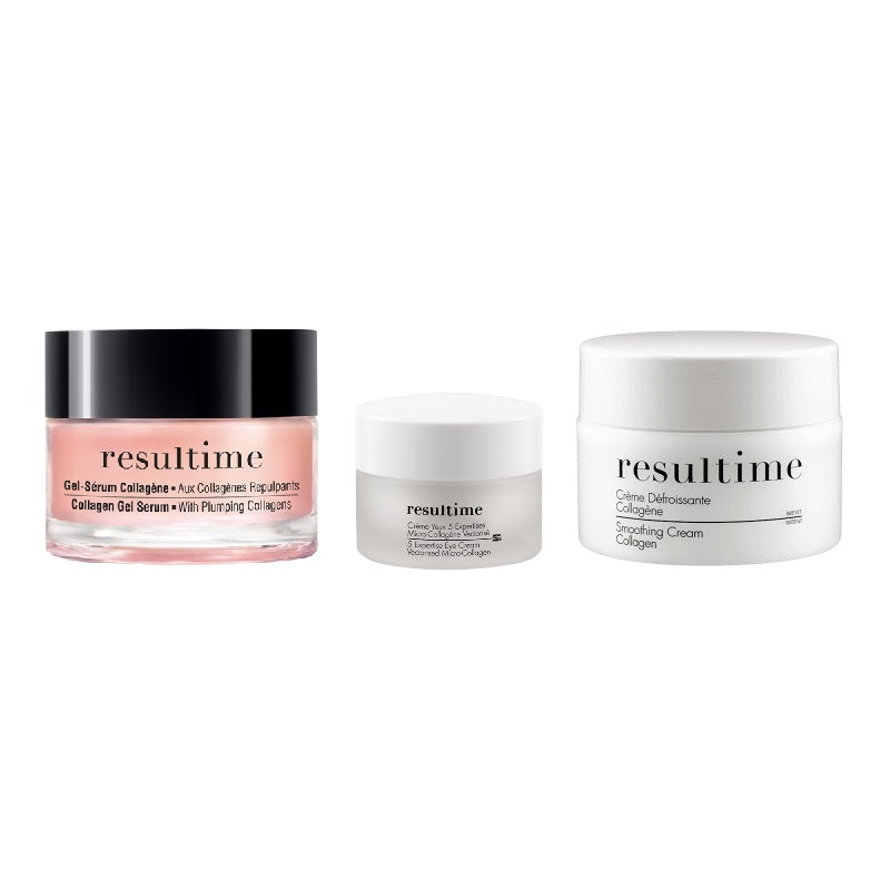 Resultime Anti Ageing Face & Eye Gift Set