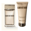 Yves Rocher Cuir Vetiver Gift Set for Men