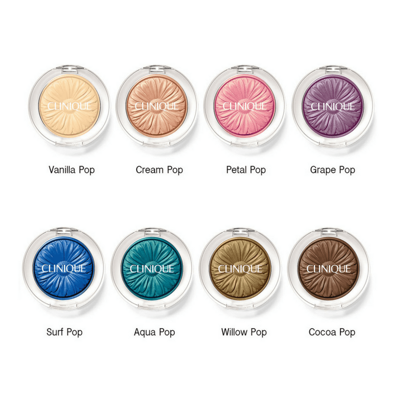 Clinique Lid Pop Single Eyeshadow