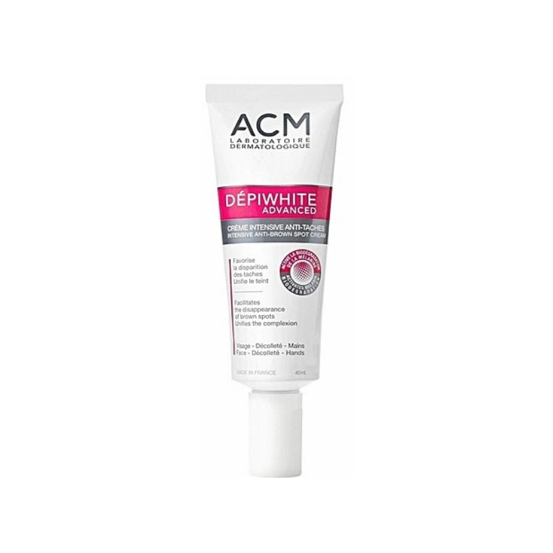 ACM Depiwhite Advanced Intensive Anti-Brown Spot Cream