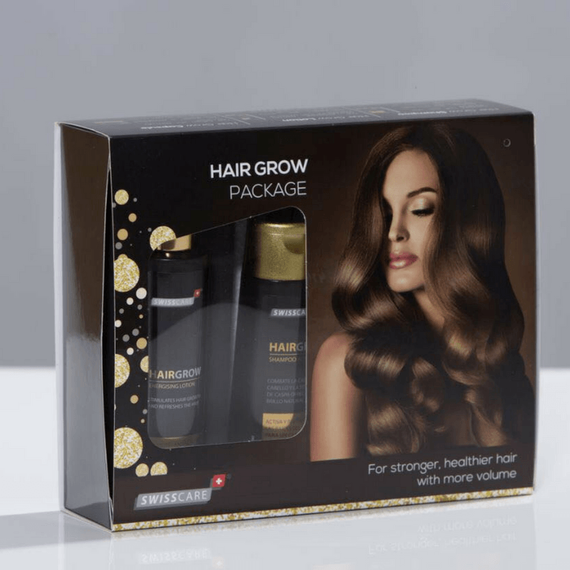 Swisscare Hair Grow Gift Set For Women