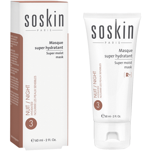 Soskin Super Moist Mask