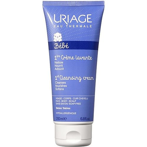 Uriage Bebe 1st Cleansing Cream