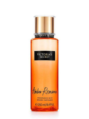 Victoria's Secret Fragrance Mist Amber Romance
