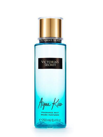Victoria's Secret Fragrance Mist Aqua Kiss