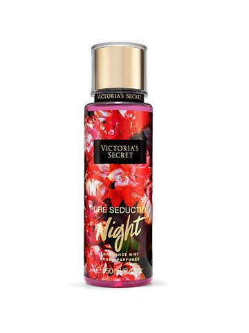 Victoria's Secret Fragrance Mist Pure Seduction Night
