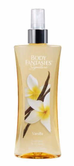 Body Fantasies Signature Vanilla