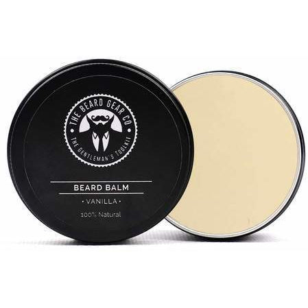 The Beard Gear Co - Vanilla Beard Balm