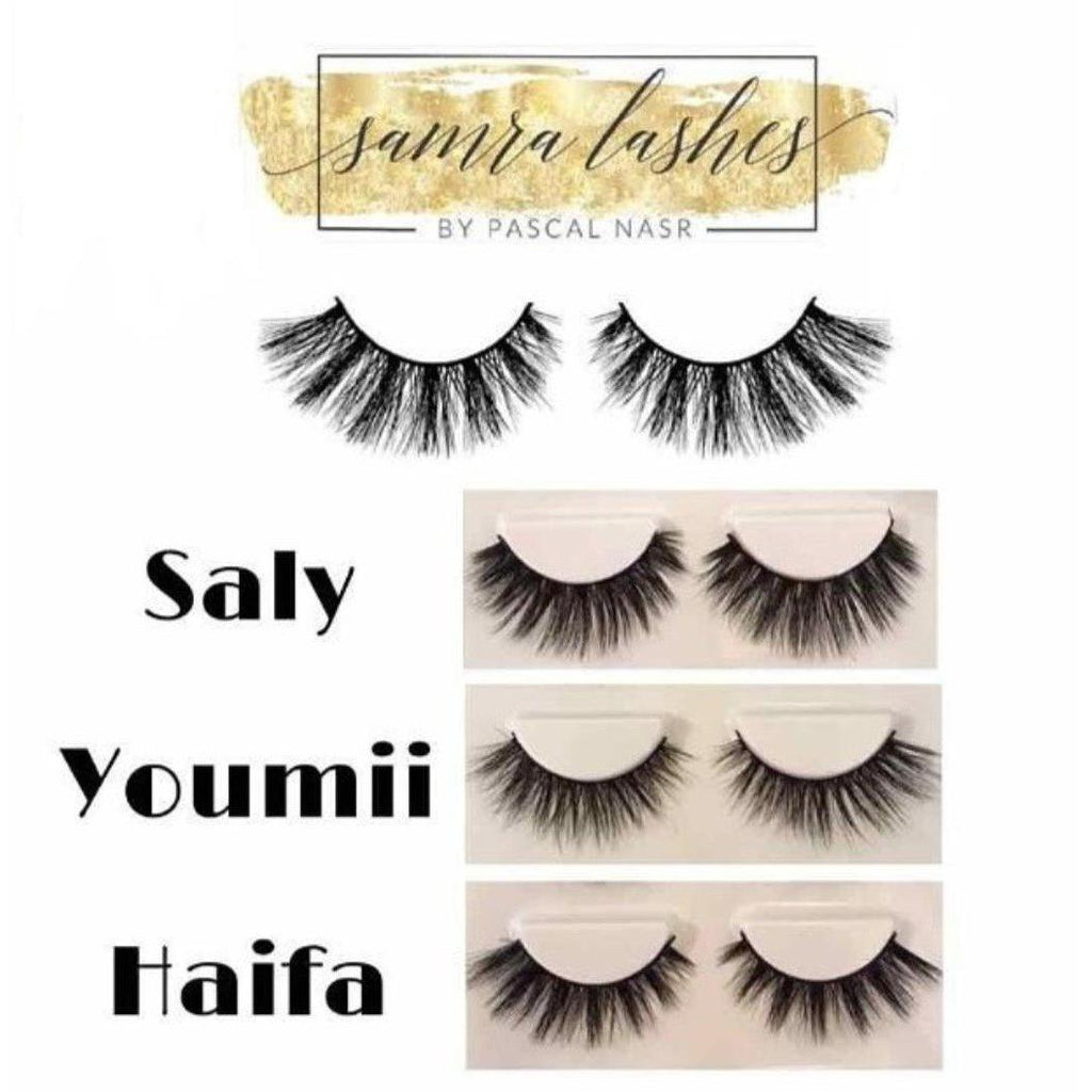 Samra Lashes DIAMONDS1