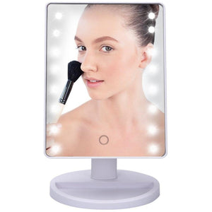 Large LED Mirror