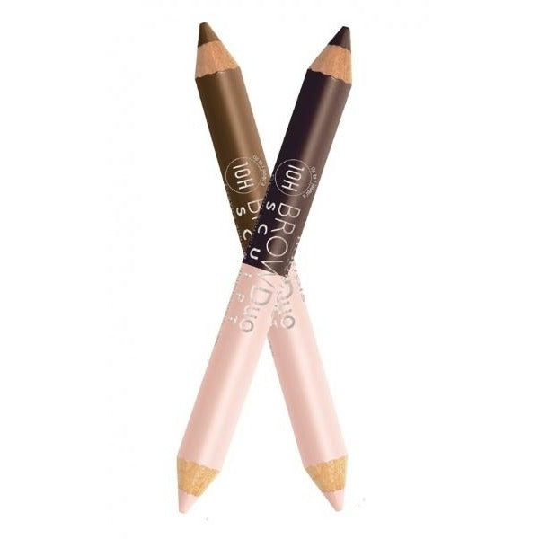 Bourjois Brow Beauty Duo Touch