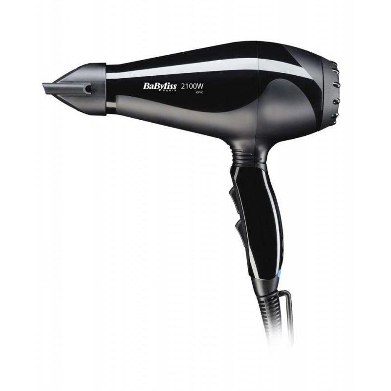 Babyliss Pro Light Dryer 6610E feel 22