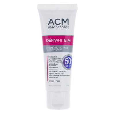 ACM Depiwhite M SPF50+ Invisible Protective Cream