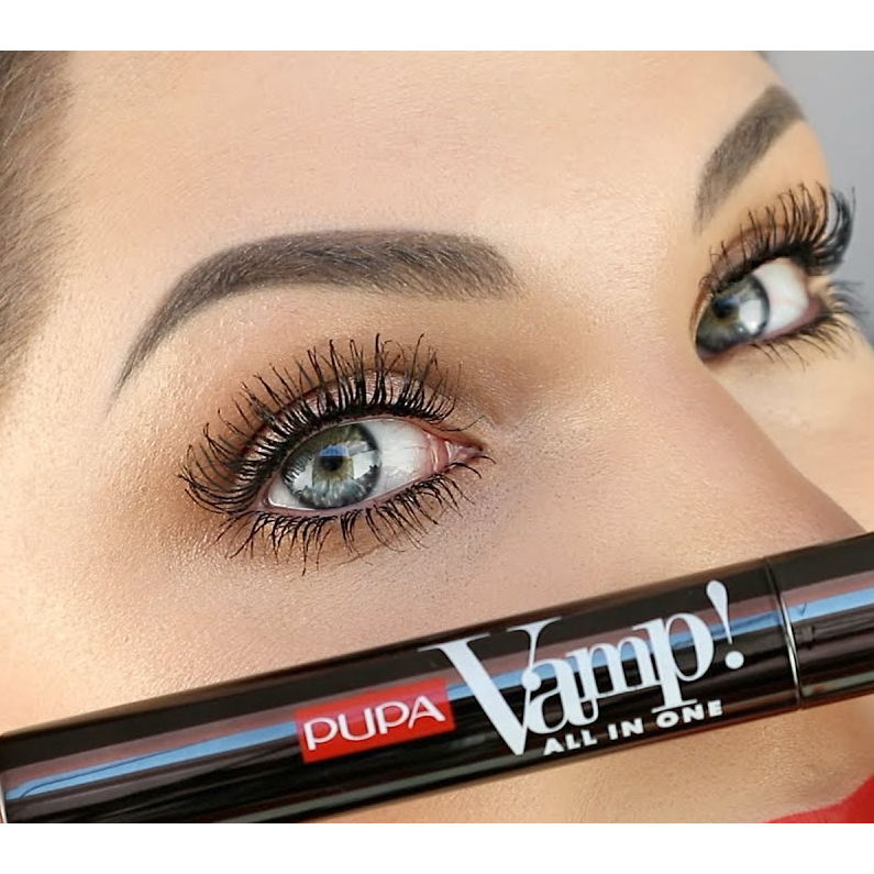 Pupa Vamp! Mascara All in One Mascara