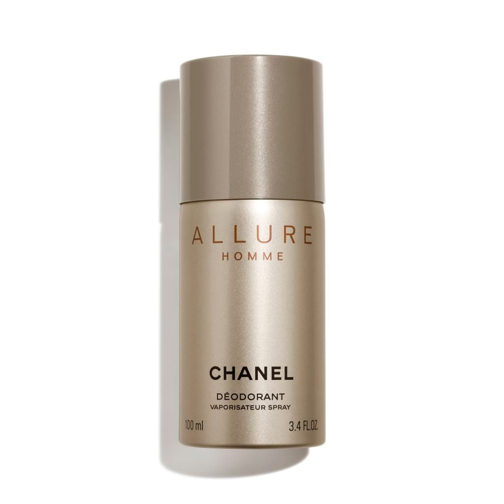 Chanel Allure Deodorant Spray For Men