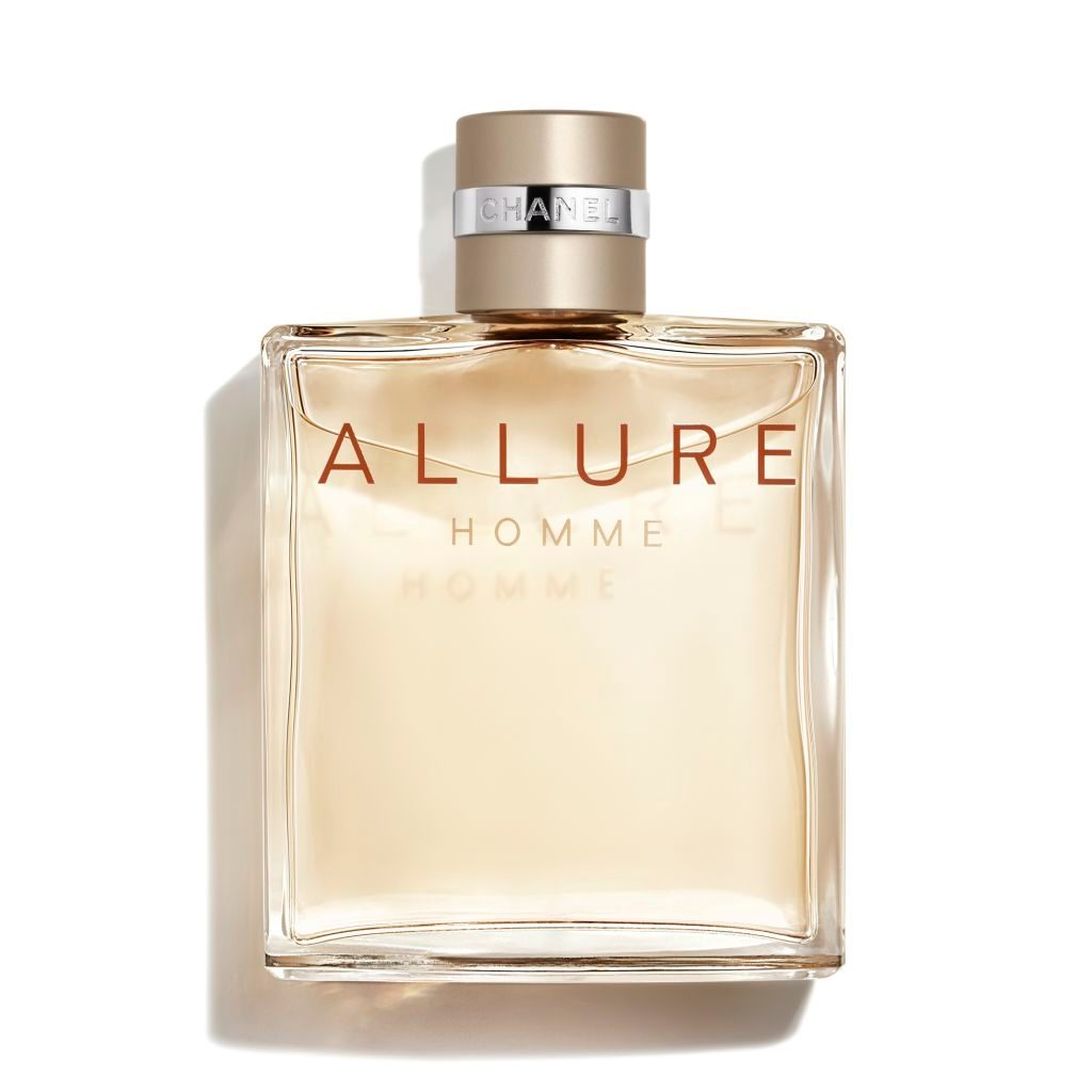 Chanel Allure Eau de Toilette For Men