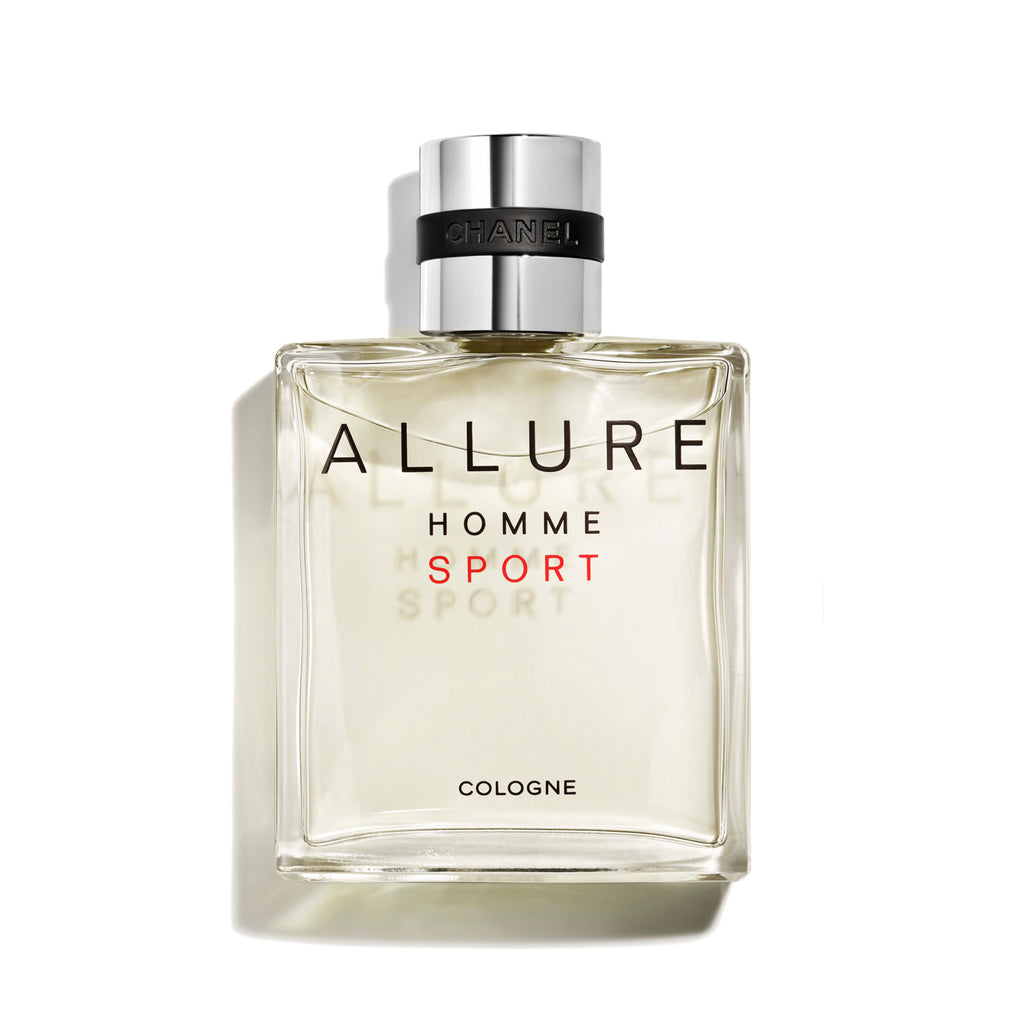 Chanel Allure Homme Cologne Sport For Men