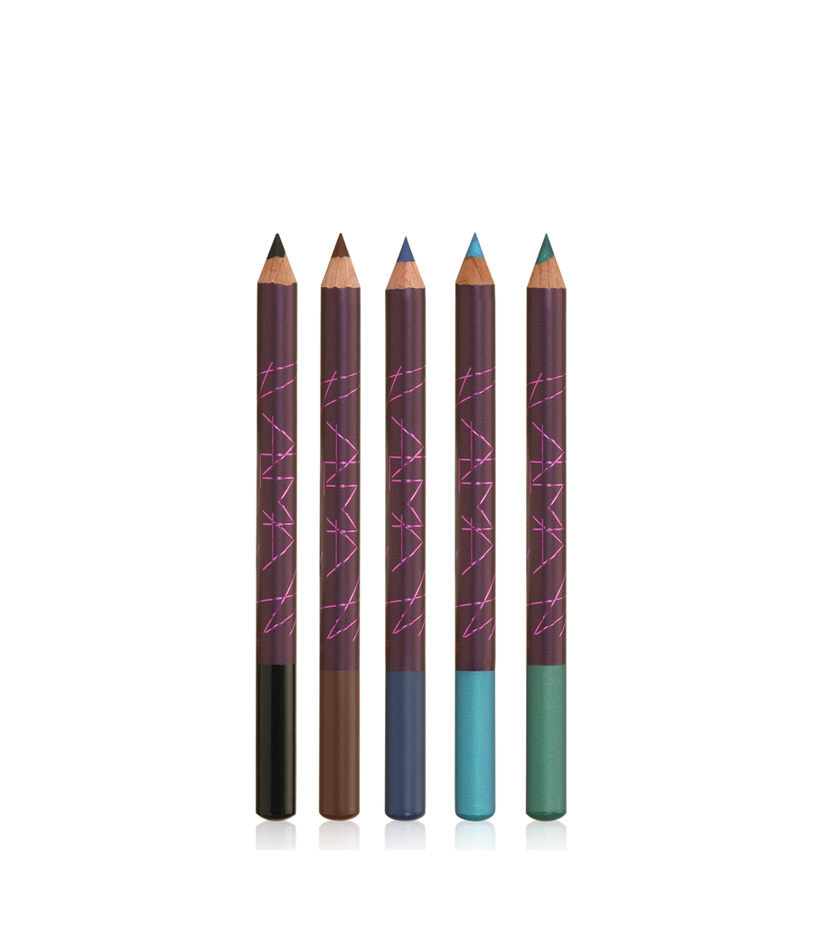 Alma Eye Definition Creamy Eyeliners Bundle