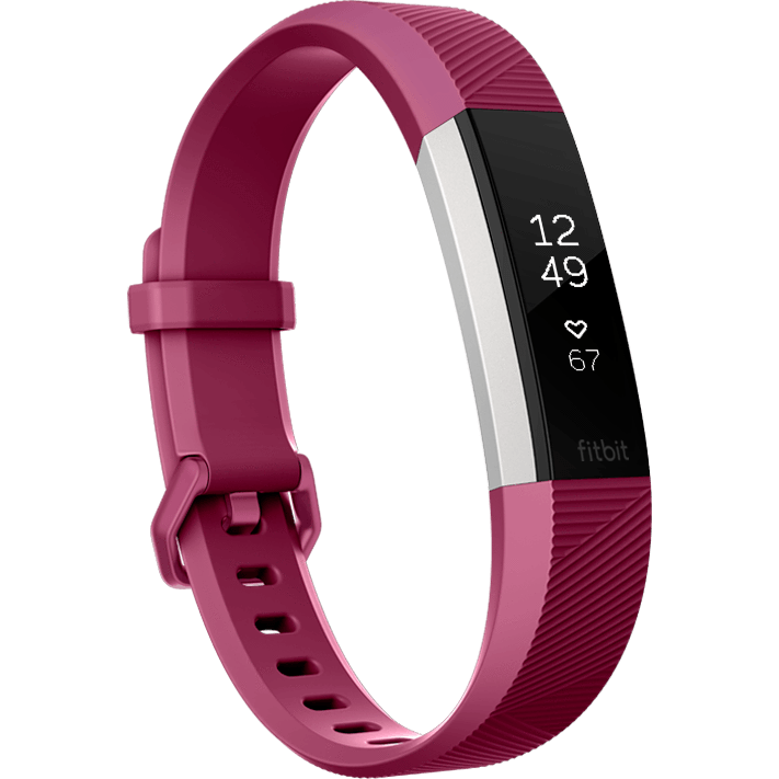 FitBit Alta HR: Heart Rate + Fitness Writstband