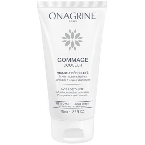Onagrine Gentle Scrub Face & Decolleté