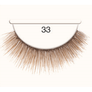 Andrea Strip Lashes # 33