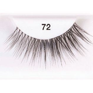 Andrea Strip Lashes # 72 - Black
