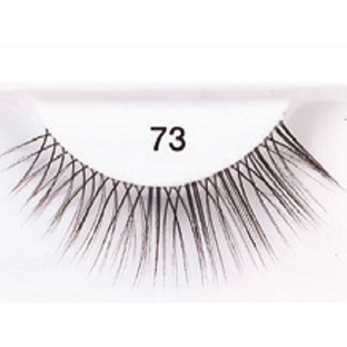Andrea Strip Lashes # 73 - Black