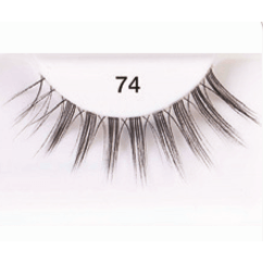 Andrea Strip Lashes # 74 - Black