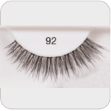 Andrea Curl Lashes - 3D Maximum Curl, Multi-Layered Lashes